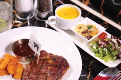 Gợi ý những nhà hàng steak ngon-bổ-rẻ tại sài gòn
