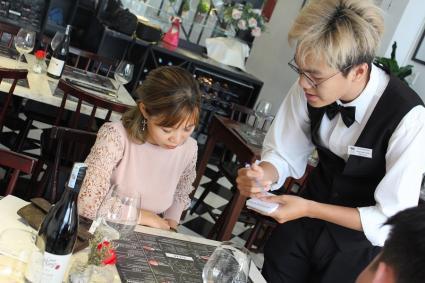 4 lý do khiến bạn thử một lần tại nhà hàng ELSOL Meat and Wine