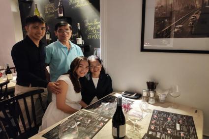Nhà hàng ELSOL có điểm gì thu hút thực khách